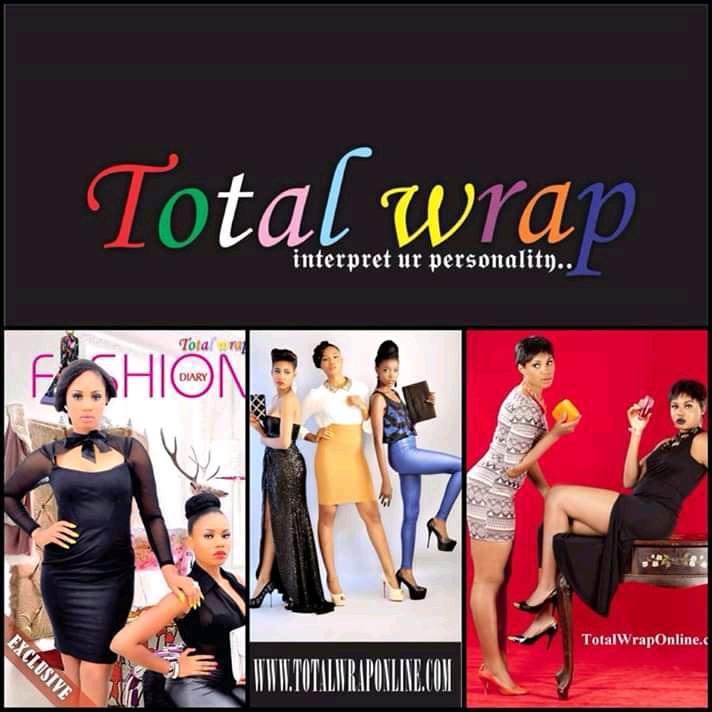 Total Wrap