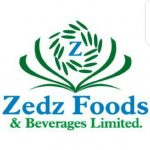 zed foods and beverahes limited logo