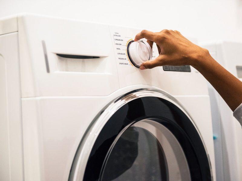 laundry service in Lagos Nigeria